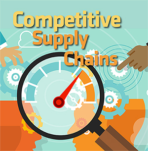 Competitive Supply Chains Roadmap