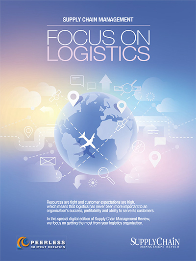 Supply Chain Management: Focus on Logistics - Supply Chain