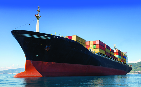 Supply Chain Managers Hoping to See Rebound in Global Ocean Cargo