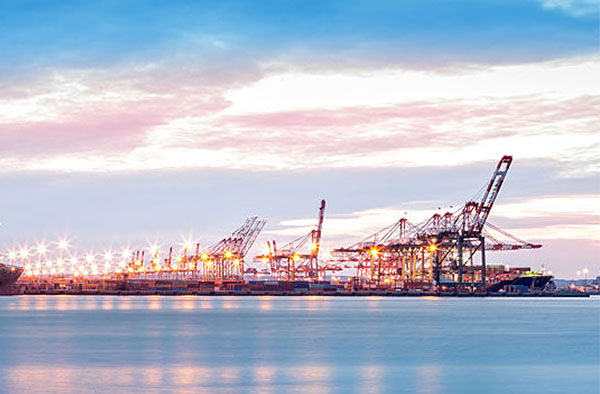 Port of Los Angeles Accommodates Record Supply Chain Throughput in