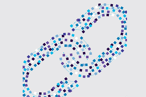 Technology Management Image: Capgemini Report Suggests Blockchain Is Real For Many