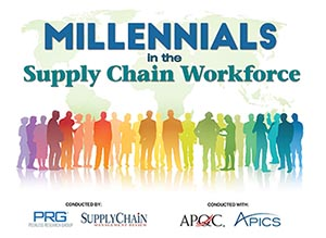 Millennials in the Supply Chain Workforce - Supply Chain