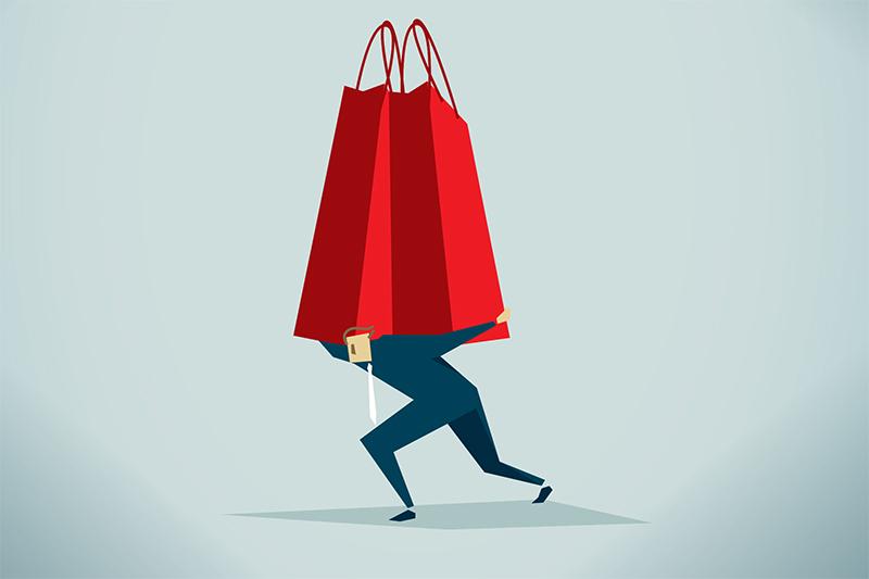 Retail Under Pressure