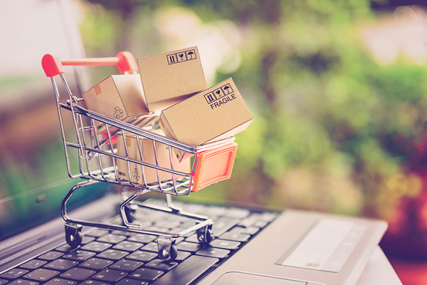 Accenture Weighs in on E-Commerce Supply Chain Challenges