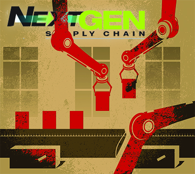 Nextgen Supply Chain The Robots Are Here Supply Chain Management