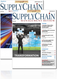 Supply Chain Planning with Prescriptive Analytics